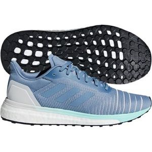 Adidas Women's Solar Drive Athletic Shoes
